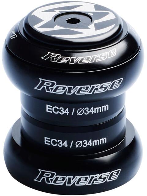 Reverse Base - Jeu de direction - EC34/28.6 | EC34/30 noir